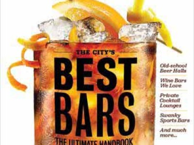 BEST BarsCOVER-torontolife