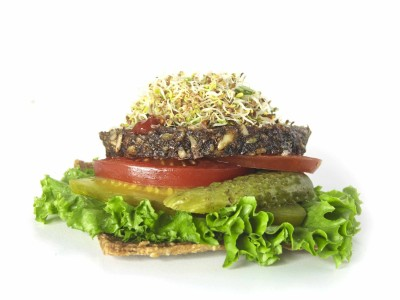 Raw Burger- Belmonte Raw