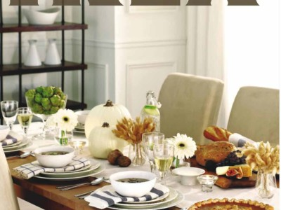 THANKSGIVING FLYER-IKEA