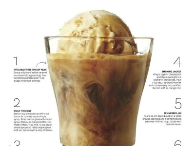 Toronto Life- Affogato-Linsey Bell